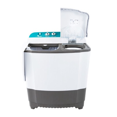 LG | เครื่องซักผ้า 2 ถัง ขนาด 6.8 KG รุ่น WP-882RT
