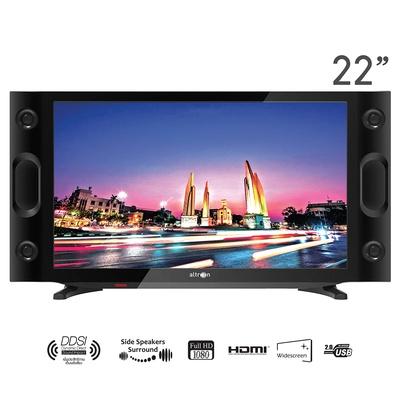 Nano LED TV (HD) | ทีวี ขนาด 22 นิ้ว รุ่น ALTV-2210