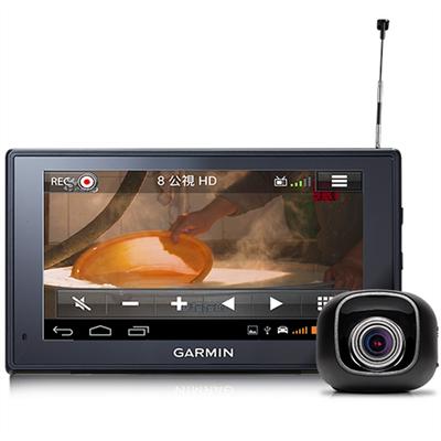 【GARMIN】nuvi 4695R Plus Wi-Fi多媒體電視衛星導航