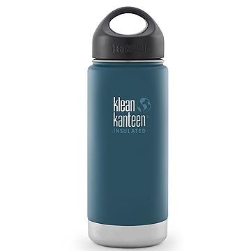 【美國Klean Kanteen】寬口保溫鋼瓶
