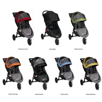 Baby Jogger Mini GT Single Stroller