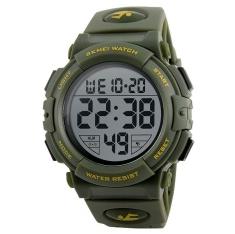 SKMEI | นาฬิกาข้อมือผู้ชาย SKMEI 1258