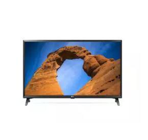 LG FHD Smart TV 43