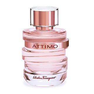 Salvatore Ferragamo費洛加蒙 ATTIMO花漾瞬間女性淡香水