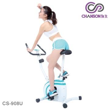 【強生CHANSON】立式健身車(CS-908U)