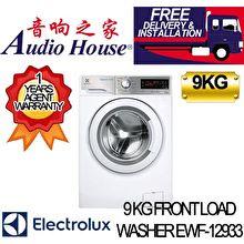 Electrolux EWF12933 9kg Front Load Washer