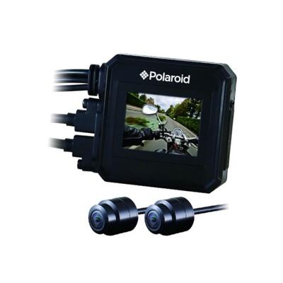 Polaroid寶麗萊 GPS機車行車紀錄器 蜂鷹MS295WG