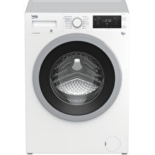 Beko WDX8543130W Front Load Washer Dryer