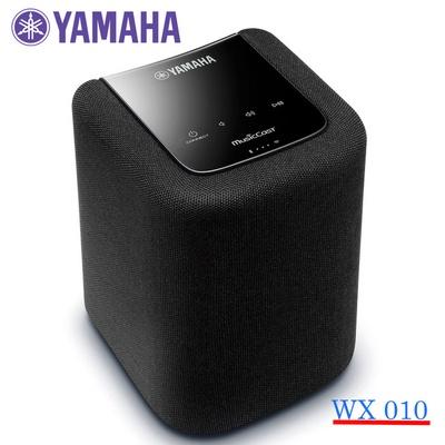 【YAMAHA 山葉】桌上型藍牙音響(WX-010)