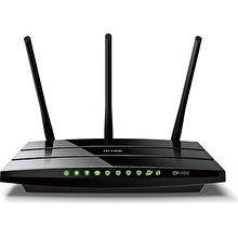 TP-LINK AC1200 Wireless Dual Band Gigabit Router Archer C5 Wireless Router
