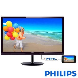 【PHILIPS飛利浦】284E5QHAD 28型MVA廣視角螢幕