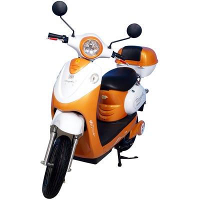 【佶典】QQ-P電動自行車-鋰電版