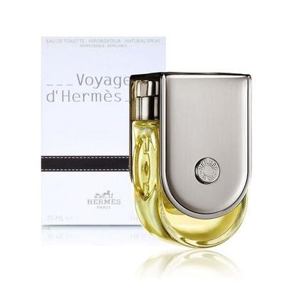 HERMES 愛馬仕之旅中性淡香水