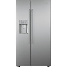 Beko ASN541X Side by Side Door Refrigerator 620L