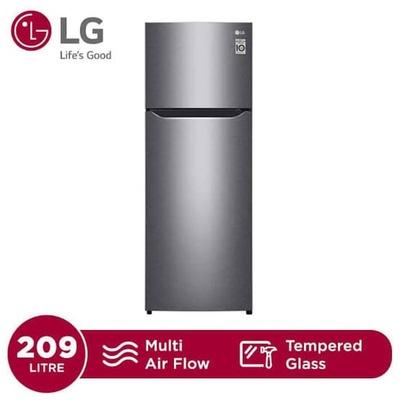 LG | GN-B215SQMT Smart Inverter Compressor Kulkas 2 Pintu