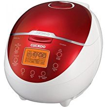 Cuckoo Electric Heating Rice Cooker CR-0655F