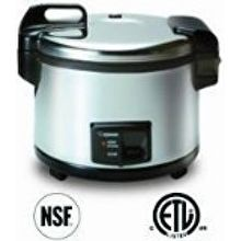 Zojirushi  Commercial Rice Cooker and Warmer NYC-36