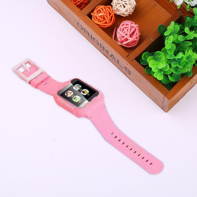 นาฬิกาข้อมือทัชสกรีนสำหรับเด็ก K3 SOS GPS smart watch