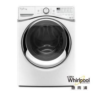 Whirlpool惠而浦 14公斤滾筒洗衣機WFW72HEDW