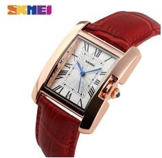 SKMEI | นาฬิกาข้อมือผู้หญิง รุ่น SKMEI 1085