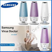 Samsung SA-C600 Air Purifier Cleaner