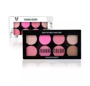 Sivanna  | สิวันนา บลัชออนพาเลทปัดแก้ม  Colors Ultra Blush Palette HF319