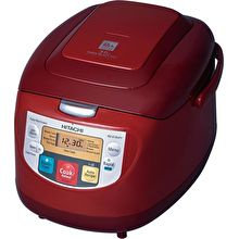 Hitachi Microcomputer Rice Cooker RZ-D18VFY