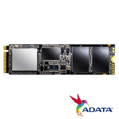 【ADATA 威剛】SSD XPG SX6000 256G M.2 2280 PCIe