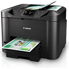 Canon PIXMA MB5470 Wireless Printer