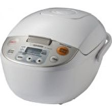 Zojirushi 5.5-Cup Rice Cooker and Warmer NL-AAC18