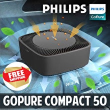 Philips GoPure Compact 50