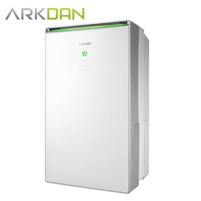 【ARKDAN】玻璃清淨高效18L清淨除濕機 DHY-GA18PC