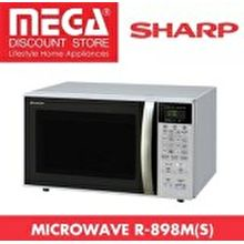 Sharp R-898M Microwaves