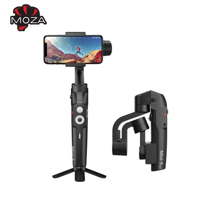 MOZA | Mini-SE (Mini-S Essential) ไม้กันสั่น 3 แกน พับได้ สำหรับมือถือ SmartPhone