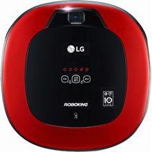 LG R45ZIM Vacuum Cleaners