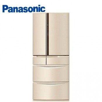 Panasonic國際牌 610L六門變頻冰箱NR-F610VT