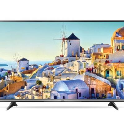 【LG 樂金】55型 LED 液晶電視(55UH615T)