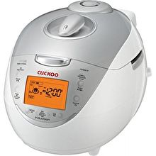 Cuckoo CRP-HV0667F Rice Cooker