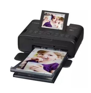 Canon CP-1300 SELPHY Photo printer(LCD 3.2
