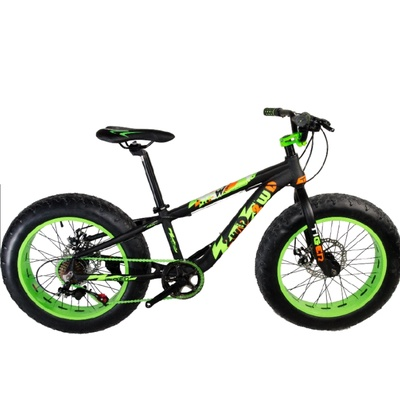 TRS    Fat Bike 2WD 7 Speed – 2078A