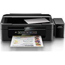 Epson L385 (Wi Fi) 3-in-1 Ink Tank System Printer