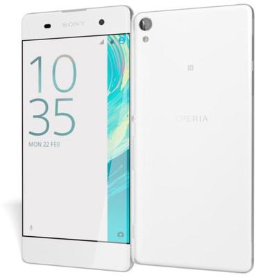 Sony Xperia XA   5吋八核心無邊際快拍機 16G