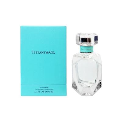 【Tiffany&Co. 蒂芙尼】同名女性淡香精(50ml)