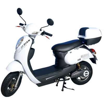 【佶典】QQ-A電動自行車