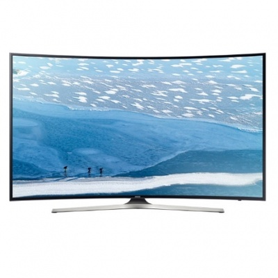 【SAMSUNG 三星】49吋 UHD 4K 黃金曲面 Smart TV 4KHDR