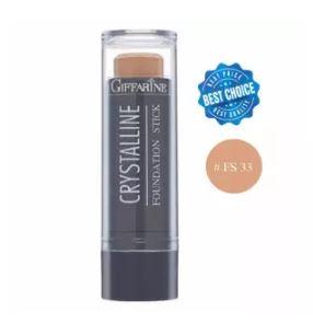 Giffarine | กิฟฟารีน ครีมรองพื้นชนิดแท่ง Crystalline Foundation Stick