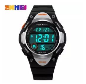 SKMEI | นาฬิกาข้อมือเด็ก SKMEI 1077