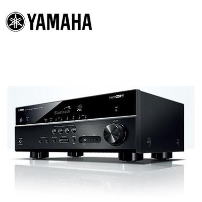 【YAMAHA山葉】5.1聲道環繞AV擴大機RX-V483(公司貨)