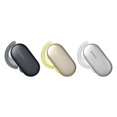 【SONY 索尼】WF-SP900 運動 真無線耳機