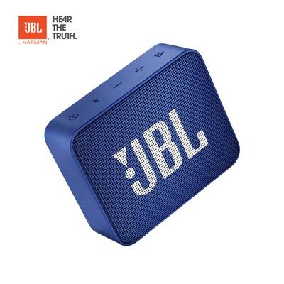 JBL | ลำโพงบลูทูธพกพา รุ่น GO2